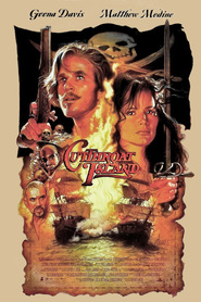 Cutthroat Island - movie with Matthew Modine.