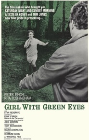 Girl with Green Eyes is the best movie in Rita Tushingham filmography.