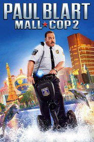 Paul Blart: Mall Cop 2 - movie with Neal McDonough.