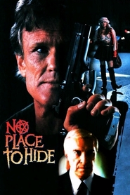 No Place to Hide - movie with Drew Barrymore.