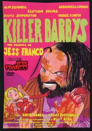Killer Barbys is the best movie in Aldo Sambrell filmography.