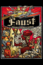 Faust is the best movie in Frida Richard filmography.