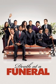Death at a Funeral - movie with Peter Dinklage.