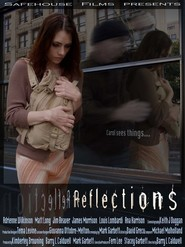 Reflections - movie with Timothy Hutton.
