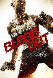 Blood Out is the best movie in Sam Medina filmography.