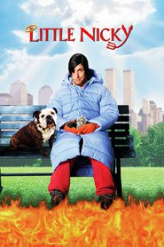 Little Nicky is the best movie in Robert Smigel filmography.