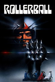 Rollerball - movie with Maud Adams.