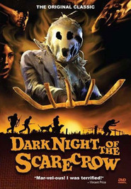 Dark Night of the Scarecrow is the best movie in Tom Taylor filmography.