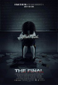 The Final is the best movie in Justin Arnold filmography.