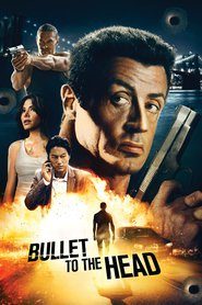 Bullet to the Head - movie with Weronika Rosati.