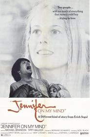 Film Jennifer on My Mind.
