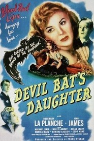 Devil Bat's Daughter is the best movie in John James filmography.