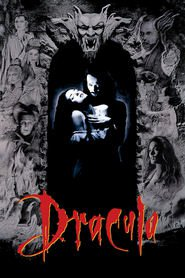 Dracula - movie with Anthony Hopkins.