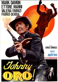 Johnny Oro is the best movie in John Bartha filmography.