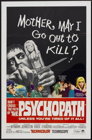 The Psychopath - movie with Alexander Knox.