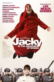 Jacky au royaume des filles is the best movie in Anemone filmography.