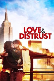 Love & Distrust is the best movie in Amy Adams filmography.