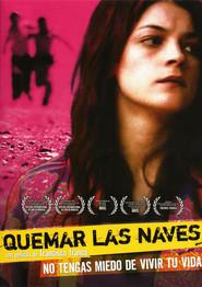 Quemar las naves is the best movie in Diana Bracho filmography.