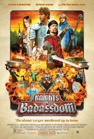 Knights of Badassdom is the best movie in Peter Dinklage filmography.