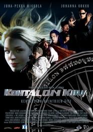 Kohtalon kirja is the best movie in Juha-Pekka Mikkola filmography.