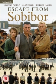 Escape from Sobibor - movie with Rutger Hauer.