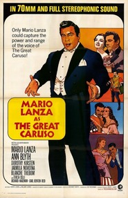 The Great Caruso is the best movie in Eduard Franz filmography.