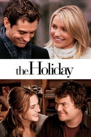 The Holiday - movie with Jack Black.
