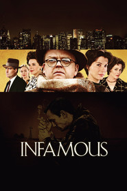 Infamous - movie with Gwyneth Paltrow.