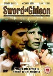 Sword of Gideon is the best movie in Michael York filmography.