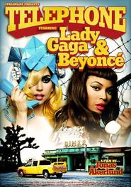 Telephone - movie with Beyonce Knowles.