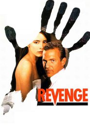 Revenge - movie with John Leguizamo.