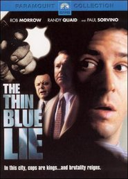 The Thin Blue Lie - movie with Paul Sorvino.