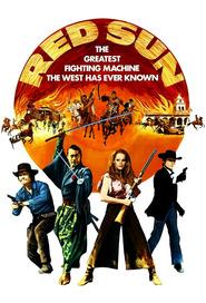 Soleil rouge is the best movie in Barta Barri filmography.