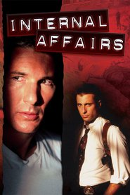 Internal Affairs - movie with Andy Garcia.