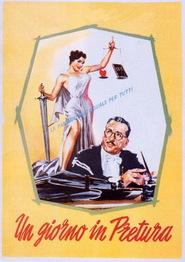Un giorno in pretura is the best movie in Walter Chiari filmography.