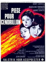 Piege pour Cendrillon - movie with Rene Dary.