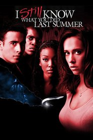 I Still Know What You Did Last Summer - movie with Mark Boone Junior.