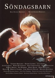 Sondagsbarn is the best movie in Borje Ahlstedt filmography.