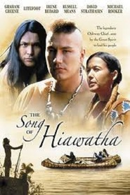 Song of Hiawatha - movie with Graham Greene.