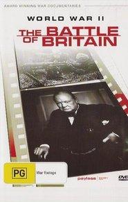 Film The Battle of Britain.