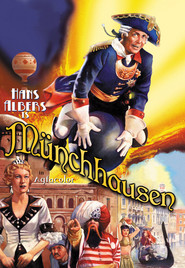 Munchhausen is the best movie in Kathe Haack filmography.