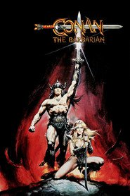 Conan the Barbarian is the best movie in Max von Sydow filmography.