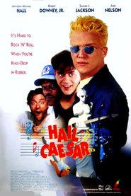 Hail Caesar - movie with Anthony Michael Hall.