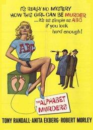 The Alphabet Murders is the best movie in Robert Morley filmography.