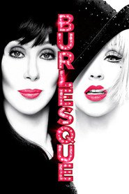 Burlesque is the best movie in Christina Aguilera filmography.
