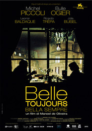 Belle toujours - movie with Michel Piccoli.