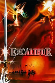 Excalibur is the best movie in Nigel Terry filmography.