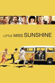 Little Miss Sunshine - movie with Steve Carell.