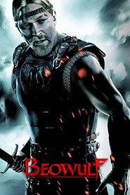 Beowulf - movie with Anthony Hopkins.
