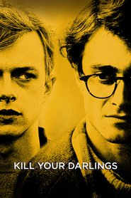 Kill Your Darlings is the best movie in David Cross filmography.
